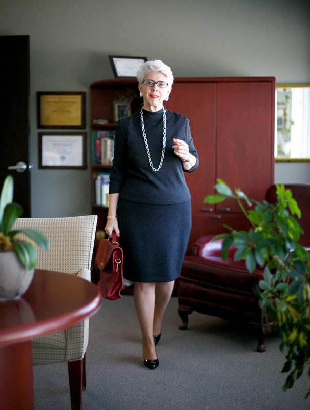 Child Custody Attorney Kate Vetrano