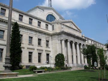 Lehigh County Courthouse