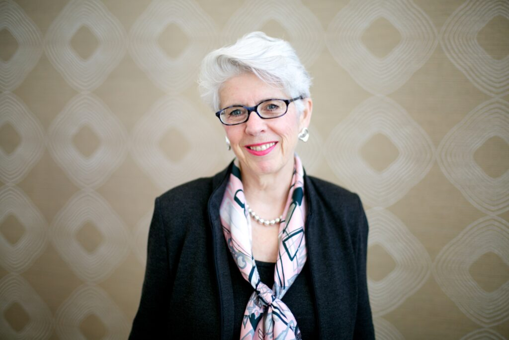 Kate Vetrano, Main Line Divorce and Family Law Attorney of Vetrano   Vetrano & Feinman   2021 best law firms