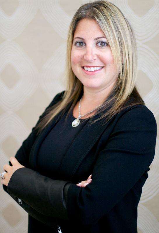 Sarinia Feinman, Family Lawyer with Vetrano   Vetrano & Feinman LLC in Main Line Pennsylvania
